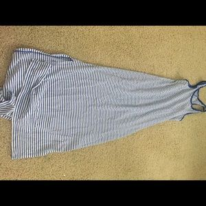Old navy long flowing dress